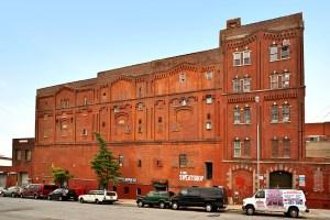 260meserolest 10 web Bushwick, Brooklyns 260 Meserole Street:  The Next Electric Circus?