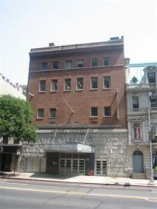 32461 resampled Yeshiva University Lecture Hall Yields $15.5M Despite MTA Caveat