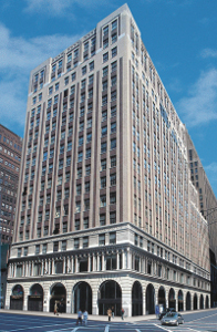501building1 NuvoTV Moves to W&H Properties' 501 Seventh Avenue