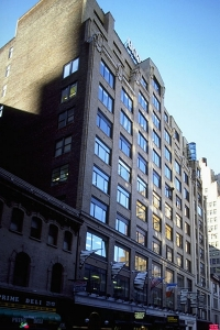 ar 121129955q100maxw800 DKNYs Midtown Headquarters On The Market For $65 Million, Investor Doubts Swirl