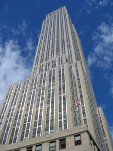 empire state building 2005 Law Firm Clifton Budd & DeMaria Takes 15,000 SF at Empire State Building