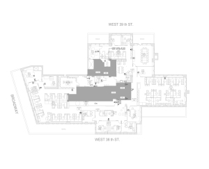 floor plan for web Hatch Mott MacDonalds New Layout