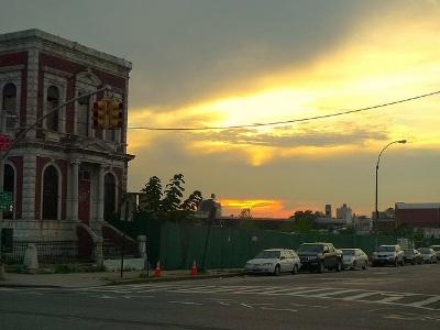 gowanus Hurricane Sandy Rallying Cry For Anti Development Crowd in Brooklyn