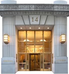Interdealer Information Technologies Expands at 14 Wall Street