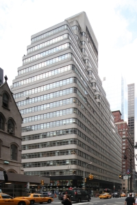 look building 1 Grassi & Co. Expands at 488 Madison Avenue