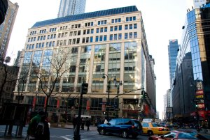 manhattan 100 w33big Interpublic Group of Companies Set to Expand at 100 West 33rd Street