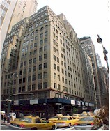 manhattan TechLaw Solutions Moves to 270 Madison Avenue