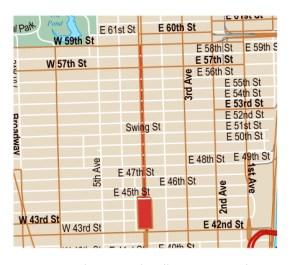 park ave for web L&L Holdings David Levinson on New 425 Park Avenue Architectual Designs