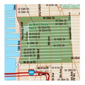 west side for web Migration to Hudson Yards Predicted