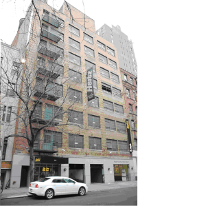 12 East 13th Street will be converted to luxury condos.