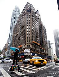 285 Madison Avenue. (Courtesy of NYTimes)
