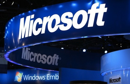 95629488 Microsoft Inks 3rd Biggest Deal of 2012