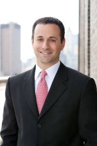 Marc Packman will take over as leasing director at Fisher Bros.