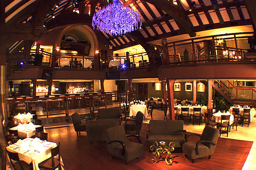 Providence NYC interior (Credit: Metronome Hospitality Group)