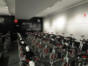 Revolve Fitness, Union Square