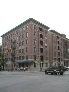 1090 St. Nicholas Avenue