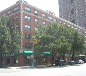 An adult daycare center has landed at 1325 Fifth Avenue, leasing 7,000 square feet of grade space..