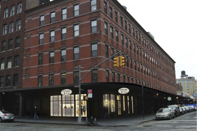 875 Washington Street