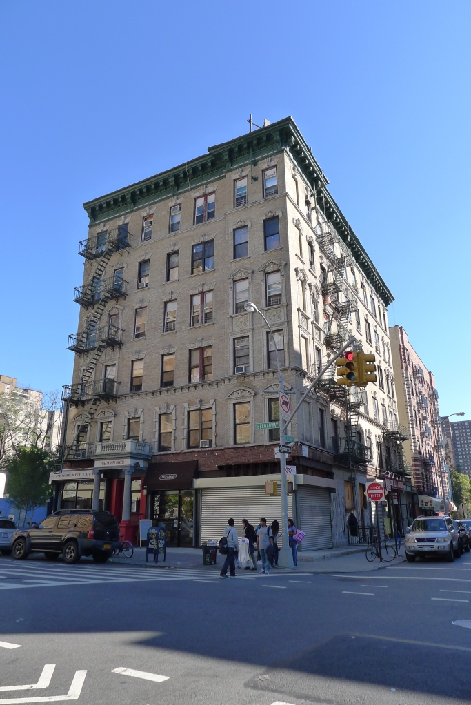 223 East Broadway