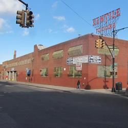 250 warehoue Film Equipment Company Eastern Effects Leases 72,000 Square Feet in Gowanus