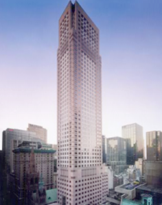 712 5th ave CVC Capital Partners Expands At 712 Fifth Avenue In Three Figure Deal