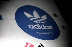 Adidas will set up a showroom at 435 Hudson Street in Manhattan (photo: oct on Flickr)