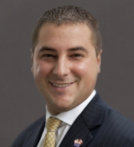 Former CBRE broker, Anthony LoPresti, will join Avison Young as senior vice president in its New York office