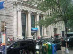 181 Montague Street, Brooklyn Heights