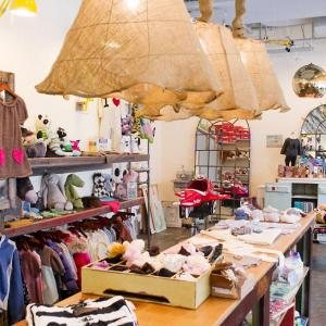 storefrontpic My Little Sunshine Opens Second Location in Tribeca