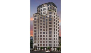 Toll Brothers' The Touraine in Lenox Hill