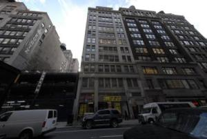 16 west 36th street Avison Young Team Tapped To Sell 16 West 36th Street Leasehold
