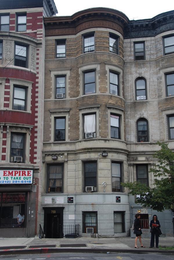 759 St. Nicholas Avenue (StreetEasy)