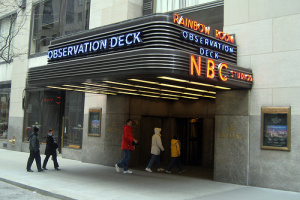 30rock 8 Piece of 30 Rock Part of Comcast's NBCUniversal Deal