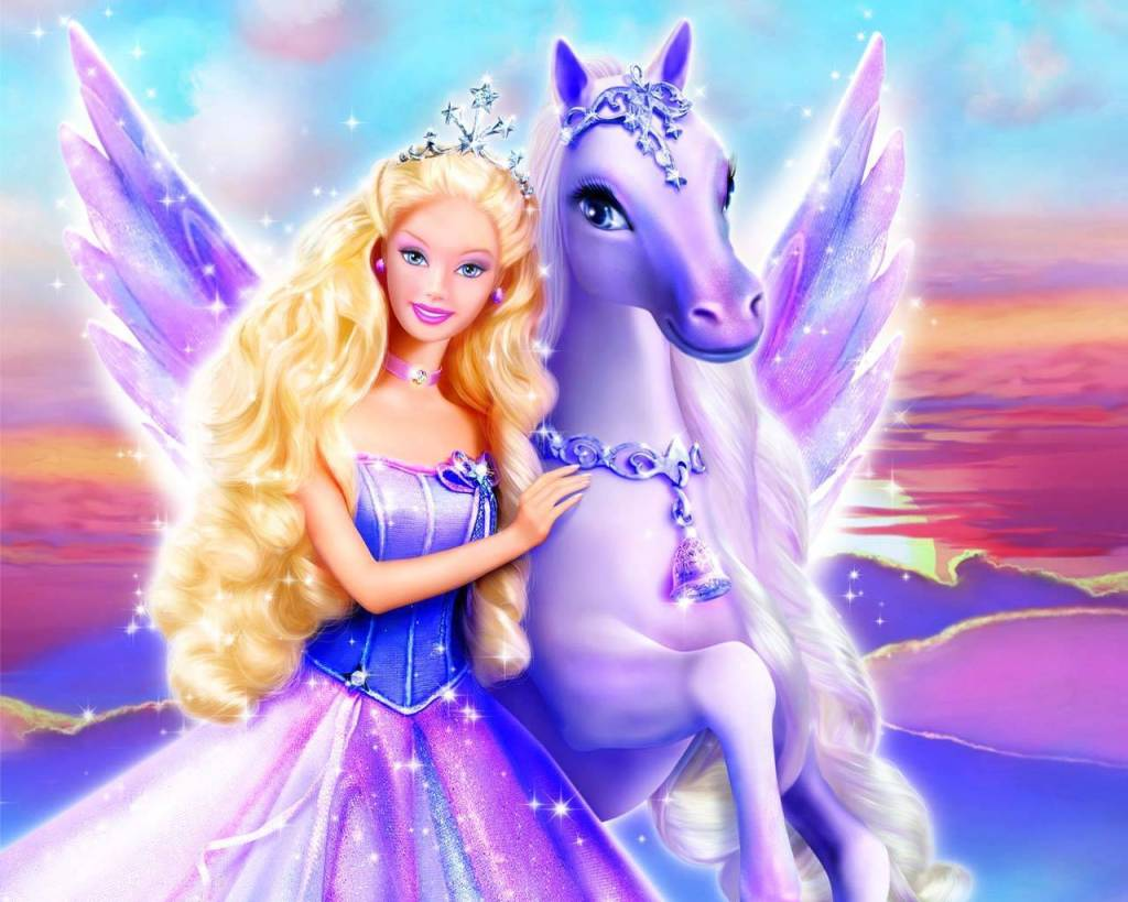 barbie magic of pegasus barbie movies 12469829 1280 1024 Barbies Magical Malibu Dollhouse Should be Bulldozed, One Appraiser Suggests