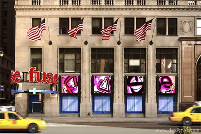 fuse outdoor design thumb Macy's Renews Lease at 11 Penn Plaza