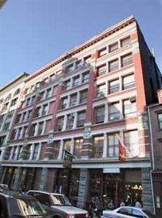 131-137 Spring Street