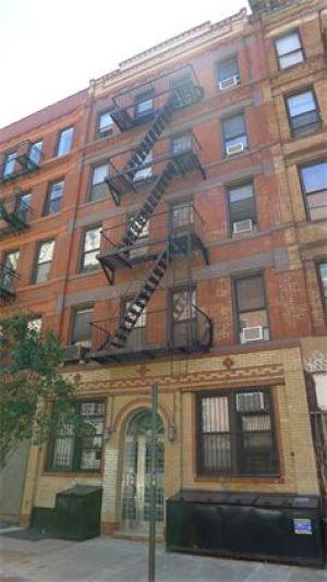 104 Massey Knakal Sells LES Apartment Building for $5.5 M.