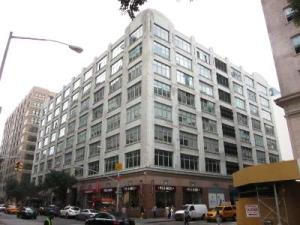 350hudson Pepsi Leases First Manhattan Office Space