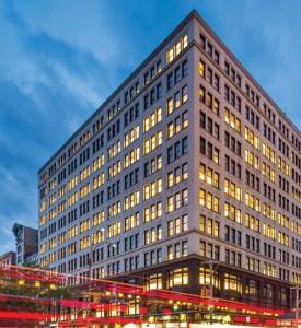 401 Park Avenue South