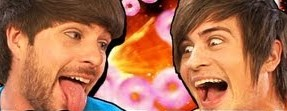 All Digital's offerings include Smosh, hosted by Ian Hecox and Anthony Padilla