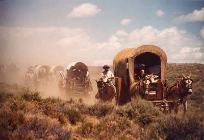 wagon Midtowns Westward Expansion Offers a Modern Crack at Manifest Destiny