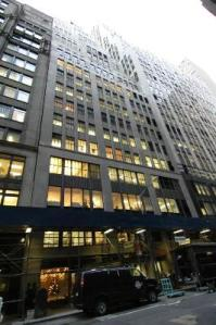 1400broadway Interpublic Group Signs Lease at 1400 Broadway