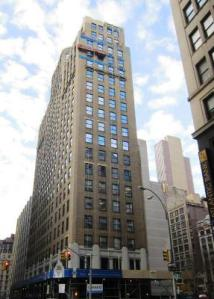 386parkaveso Mobile Advertising Company to Relocate to Macklowe's 386 Park Avenue South