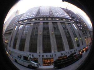 40 Wall Street (aka The Trump Building)