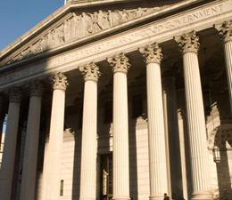 New York State Supreme Court, Manhattan