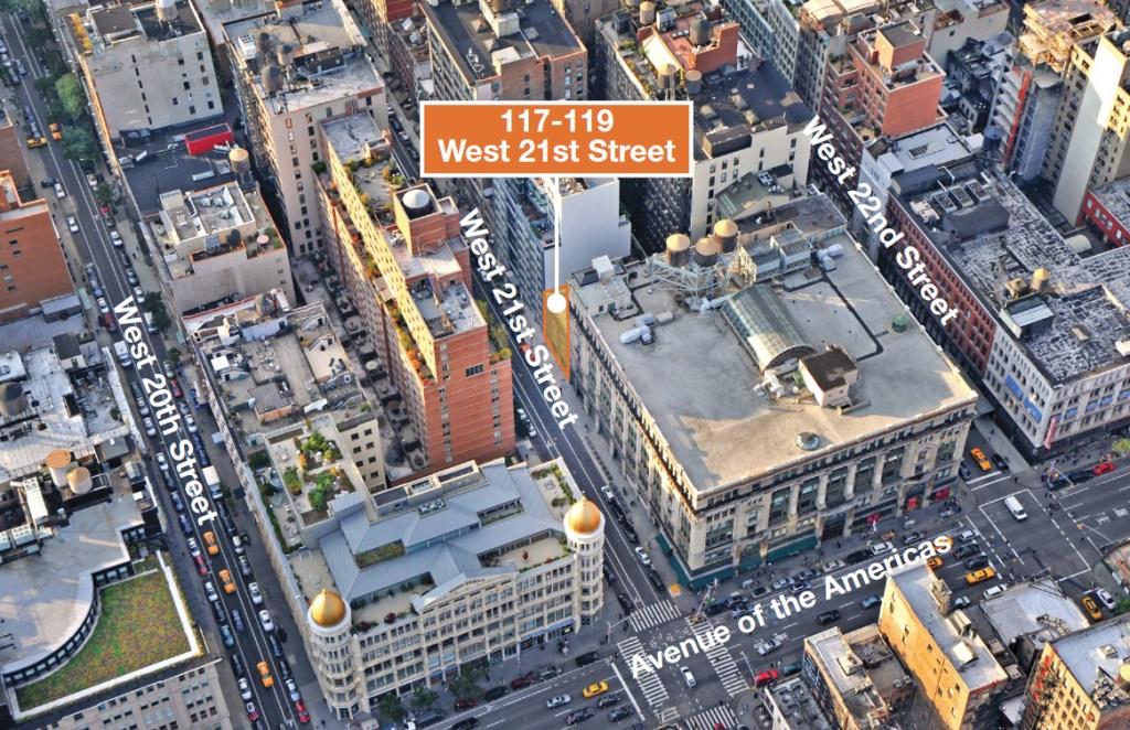 117-119 West 21st Street (1)
