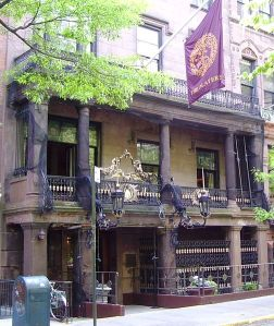 16 Gramercy Park