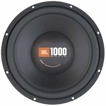 jbl gt4 10 lg Feel the Noise: Maker of JBL Speakers Coming to Madison Avenue