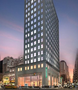nycms phototour01 Nightlife Duo Ink 5,000 SF Deal at Hidrocks Herald Square Courtyard by Marriott