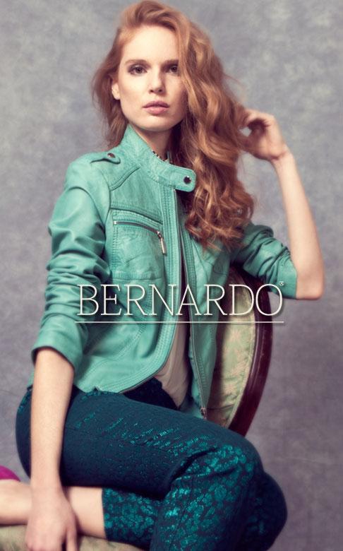 2 Bernardo Fashions Renews at The Outerwear Building